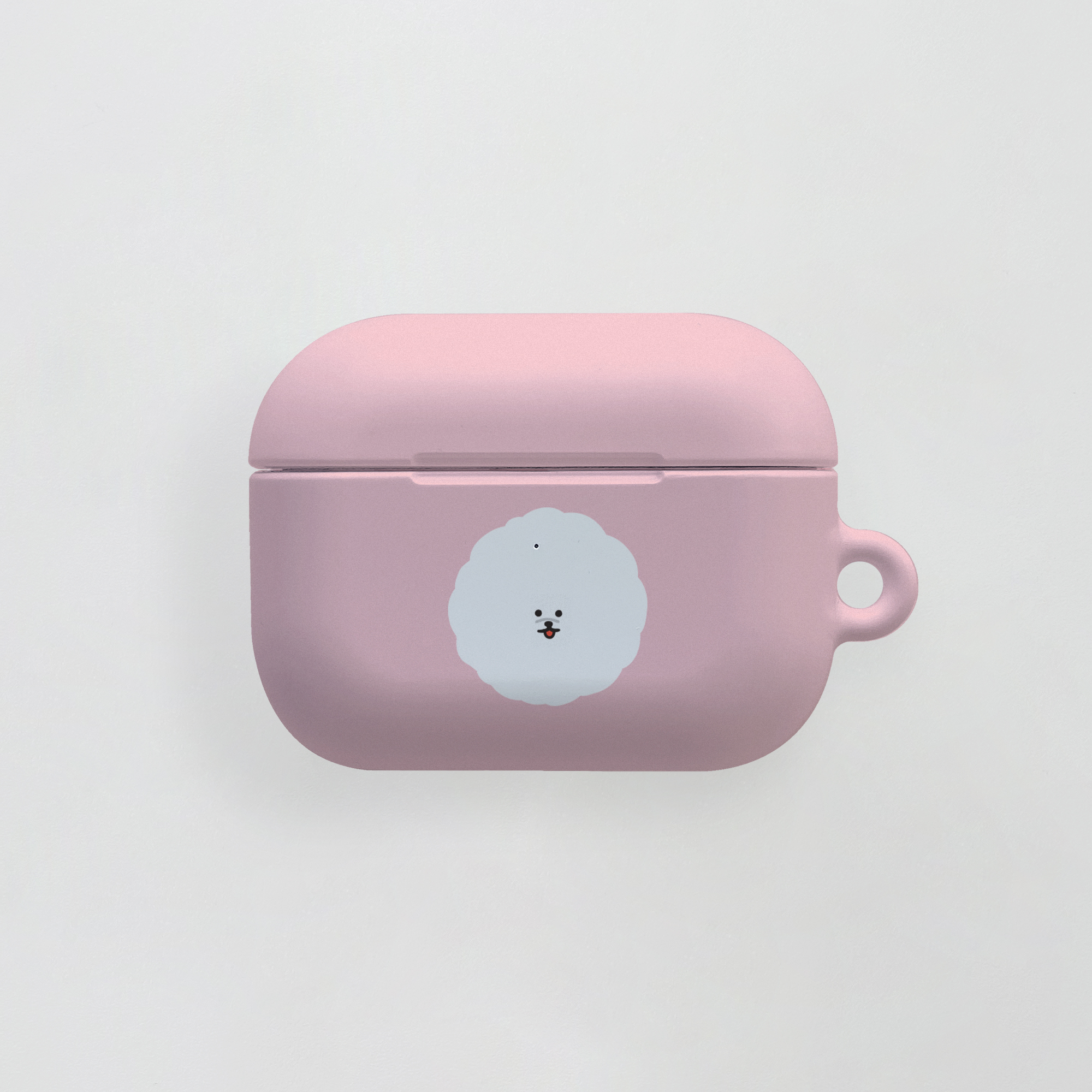 air pro) 몽글몽글 핑크