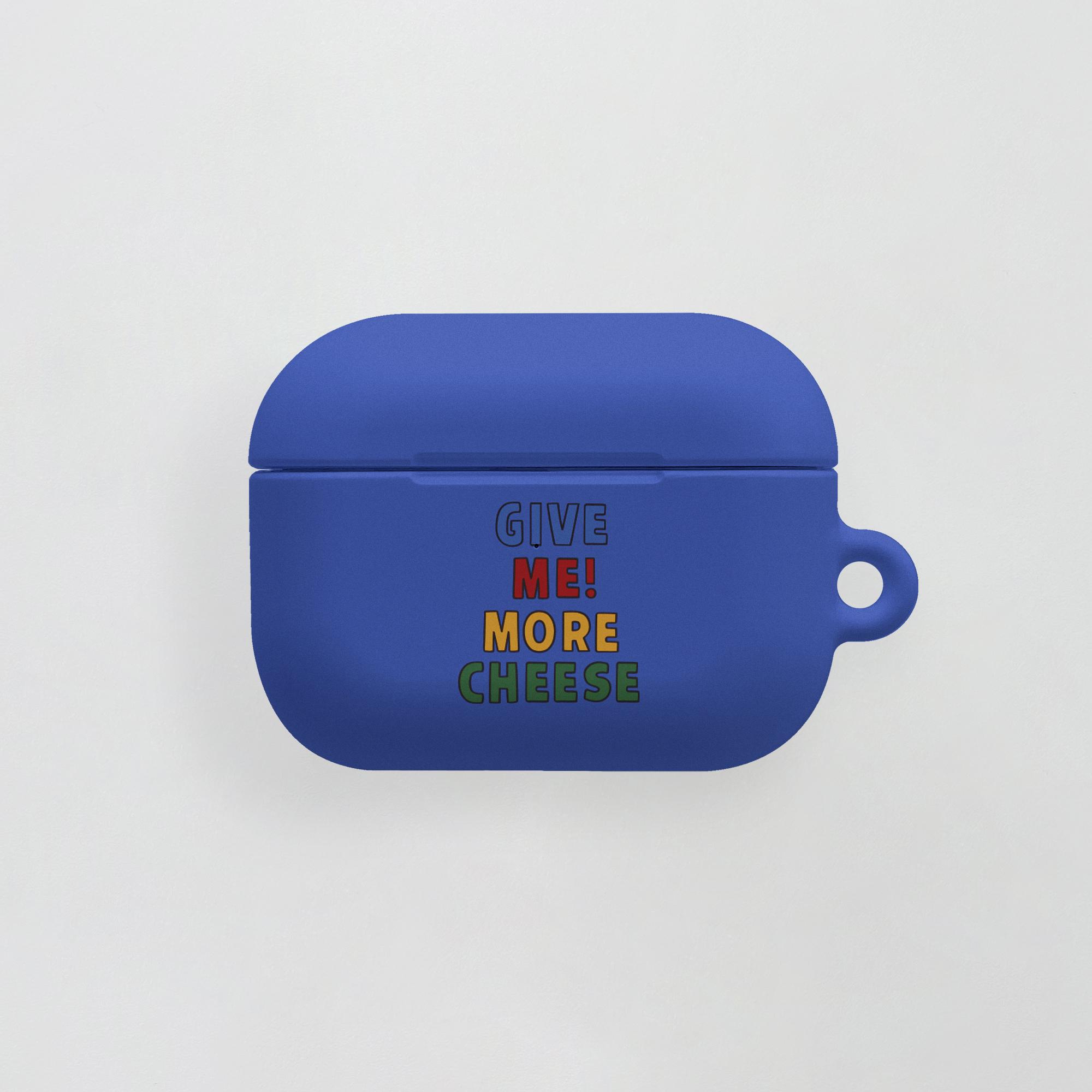 air pro) 키치 마우스 블루