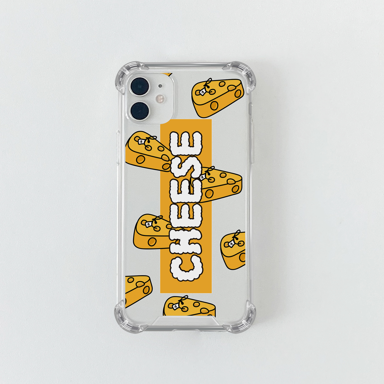 슈퍼) CHEESE 띠 옐로우