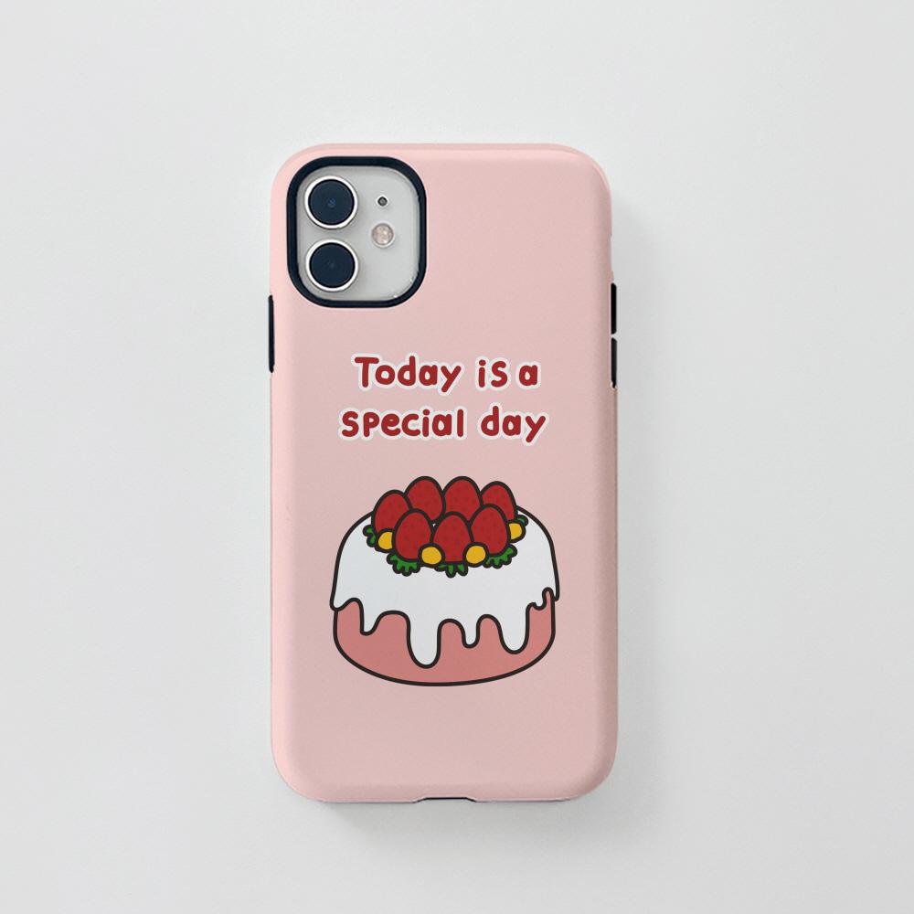 터프) 스페셜 케키 핑크